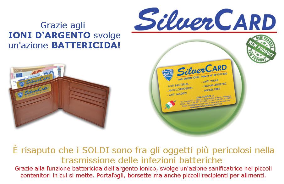 SilverCard